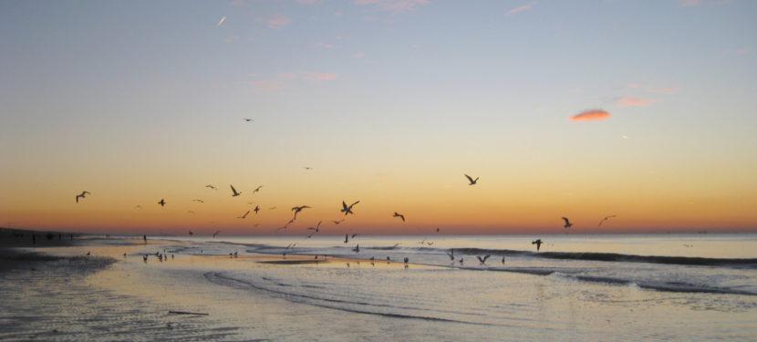Wochenende in Noordwijk aan Zee