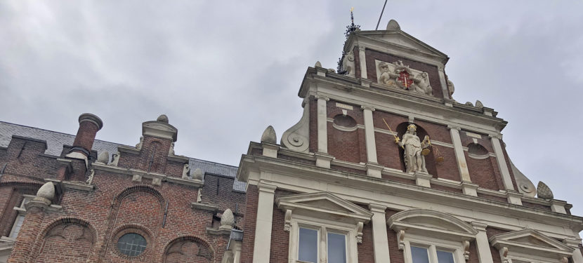 Sightseeing Haarlem