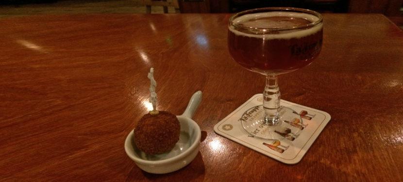 Bier aus Holland