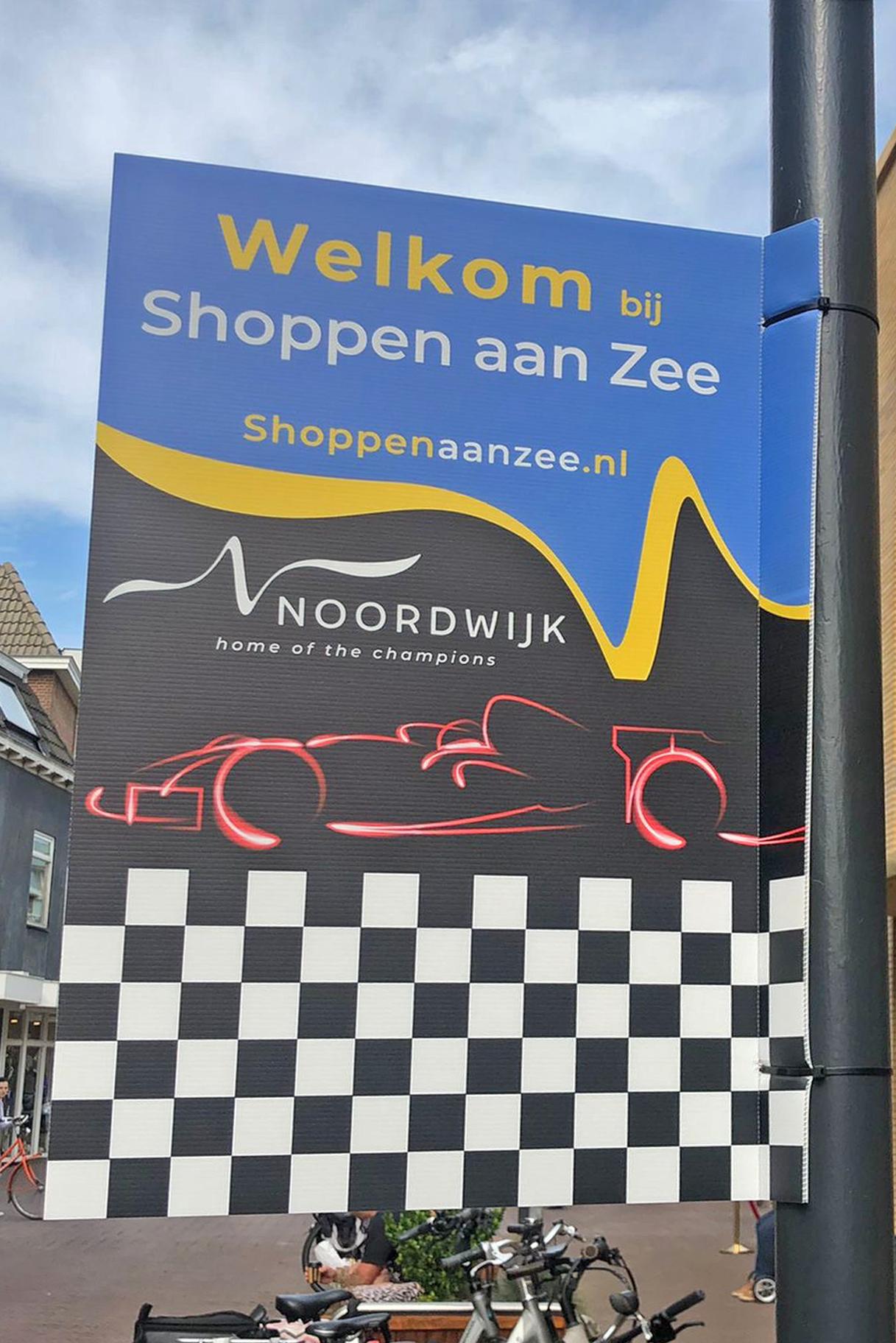 Formel 1 Noordwijk aan Zee