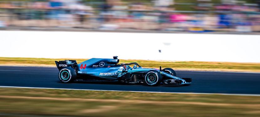 Formel 1 Zandvoort