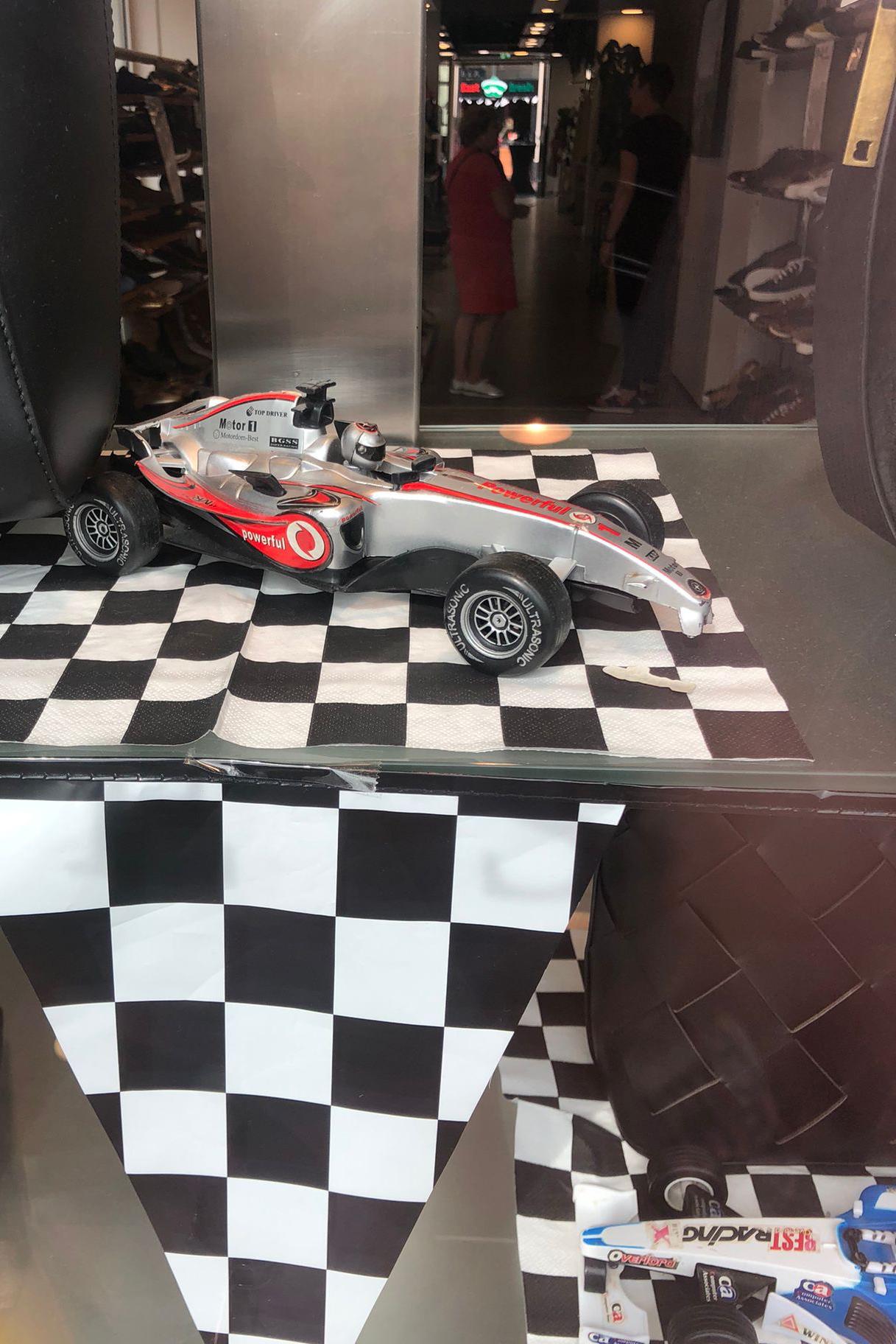 Noordwijk aan Zee Formel 1